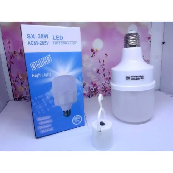 Lampu LED ,