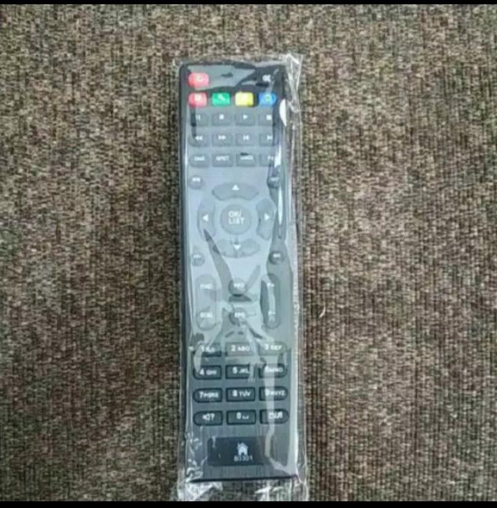 remote kvision bromo dan gol .
