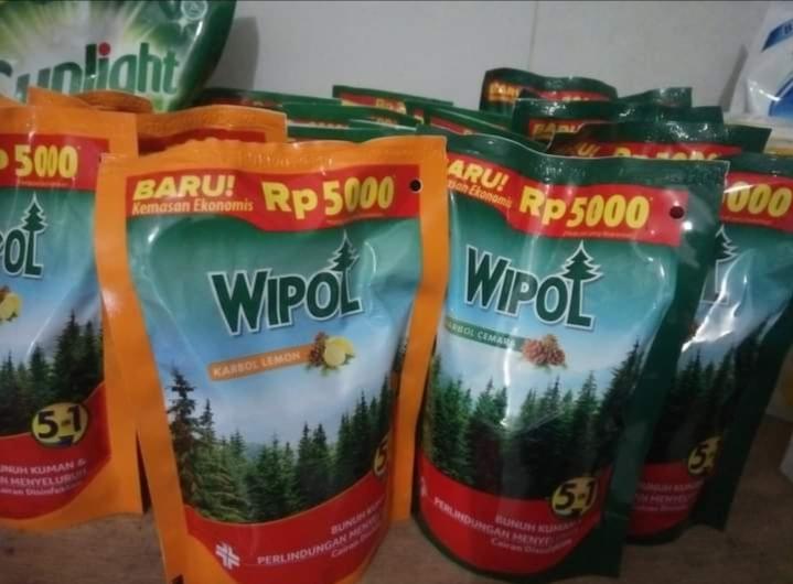 Wipol 5000