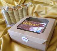 Clorot kue khas Purworejo
